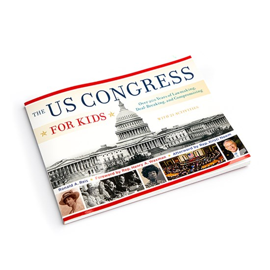 The U.S. Congress for Kids