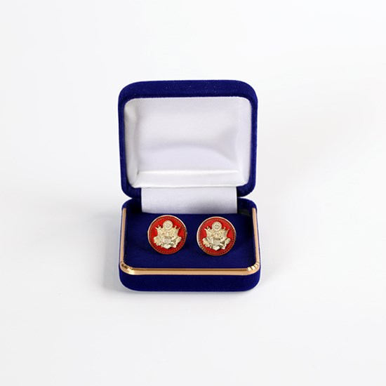 The Great Seal Cufflinks