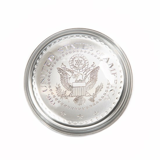 Pewter_Paperweight_Great_Seal