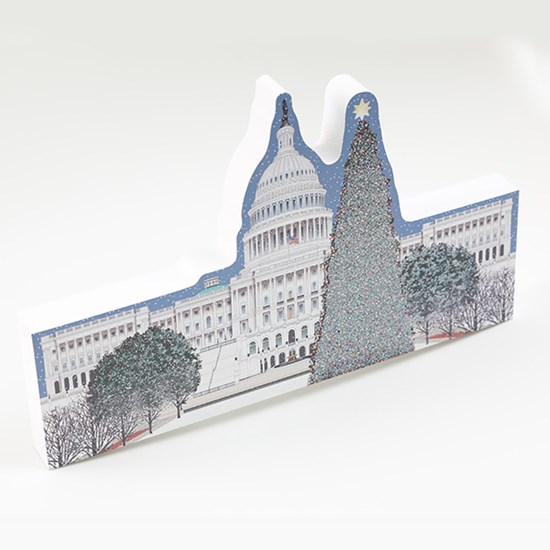 The-Cats-Meow-Wooden-Capitol-Christmas
