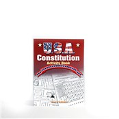 U.S.A. Constitution Activity Book