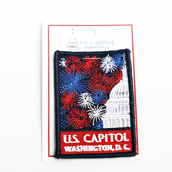 Independence Day Patch