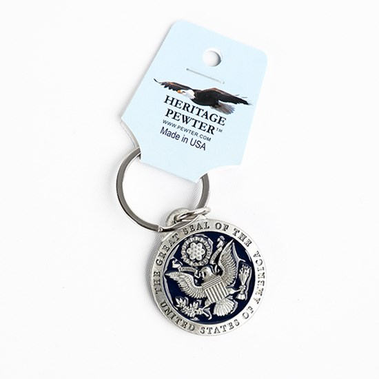 Great Seal Keychain